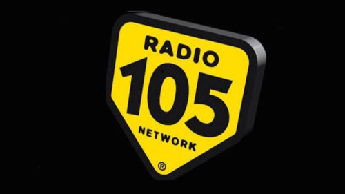 Estudi 2: Marco Zanni for Radio 105