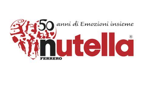 Riccardo Merli per Nutella