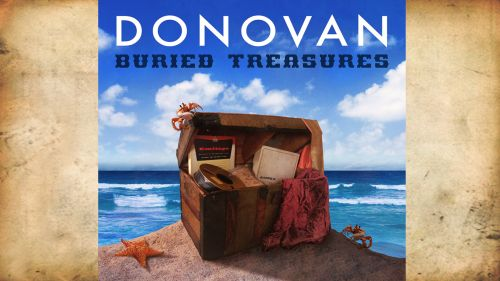 Buried Treasures Donovan