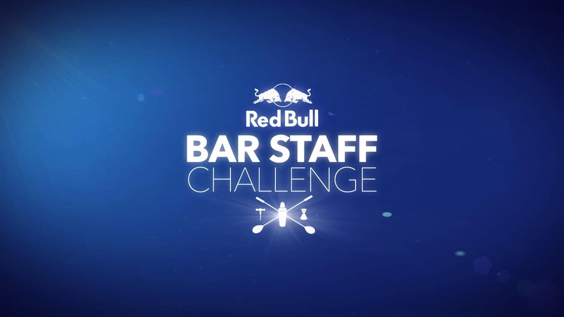 Redbull Bar