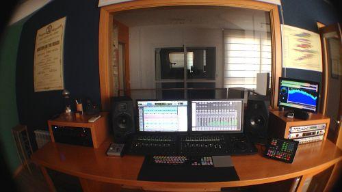 Estudi 2: New setup.