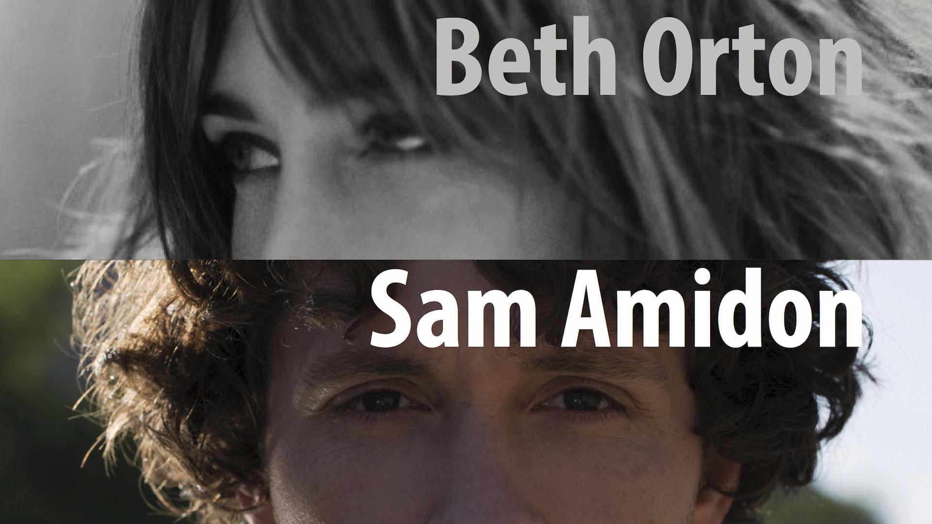 Beth & Sam