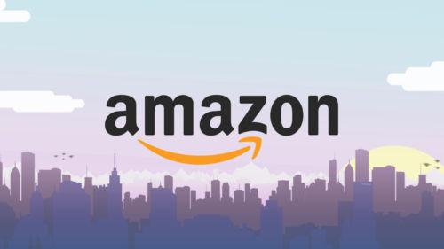 Estudi 2: Marco Zanni para Amazon.