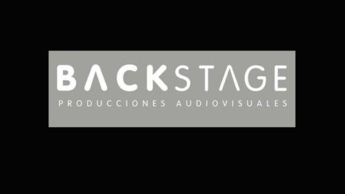Estudi 2: Postproducción para Backstage.