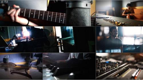 Estudi 1: Producció del primer EP de Qì.