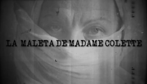 Estudi 1: Mixing OST music for Madame Colette.